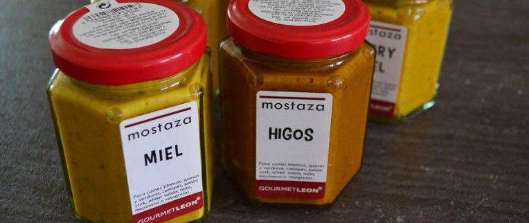 Churrasco a la mostaza salsa para carne barbacoa